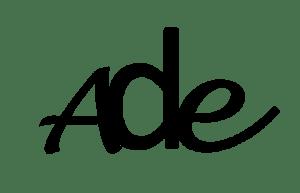 logo personal brand aimee dars ellis