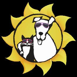 SPCA Solar Logo