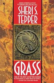 Grass by Sheri Tepper