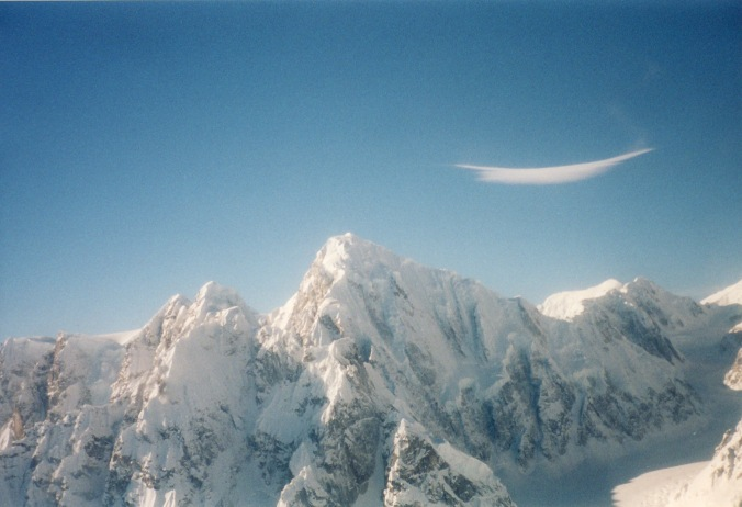 Mount McKinley Aerial Tour (March 10, 2000) (12)