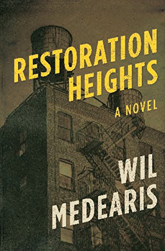 Restoration Heights - Cover Image