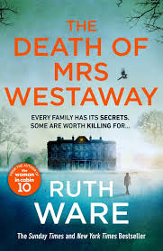 the death of mrs westaway uk