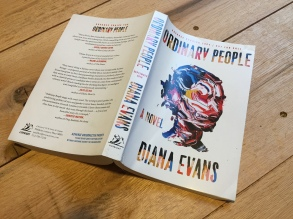 Evans, Diana - Ordinary People (2)