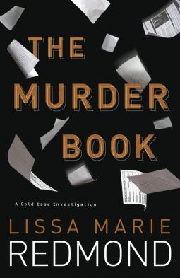 Redmond, Lissa Marie - The Murder Book