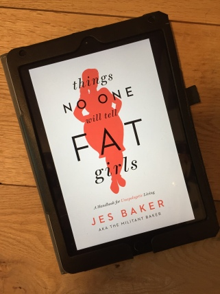 Things No One Will Tell Fat Girls - Jes Baker (1)