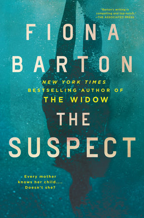 Barton, Fiona - The Suspect