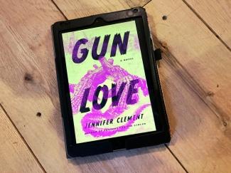 Clement, Jennifer - Gun Love