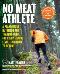 Frazier, Matt - No Meat Athlete