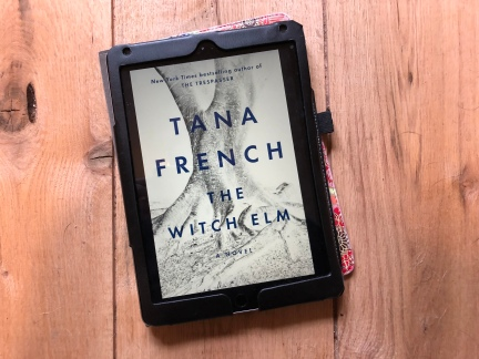 French, Tana - The Witch Elm K