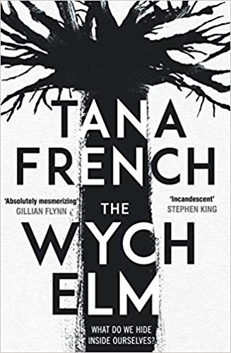 French, Tana - The Witch Elm UK