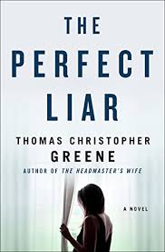 Green, Thomas Christopher - The Perfect Liar