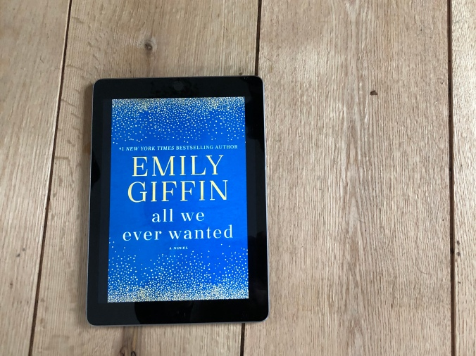Griffin, Emily - All We Ever Wanted