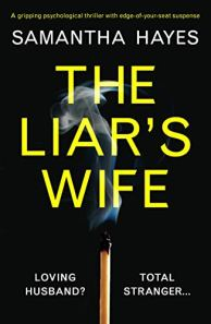 Hayes, Samantha - The Liar's Wife (2)
