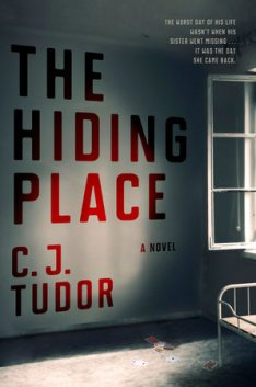 Tudor, CJ - The Hiding Place