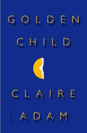 Adam, Claire - Golden Child