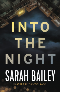 Bailey, Sarah - Into the Night