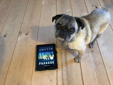 cronin, justin - the passage