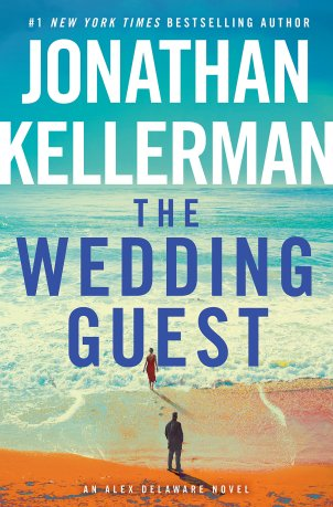 Kellerman, Jonathan - The Wedding Guest Cover